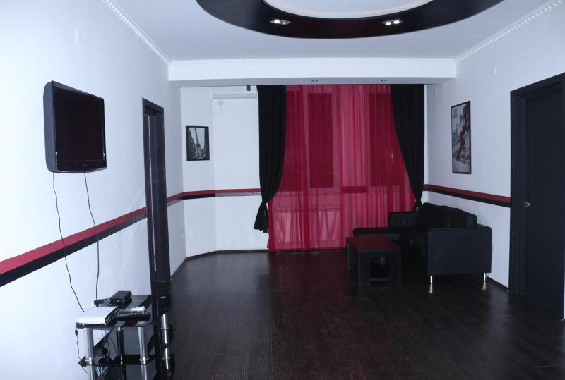 Luxury 2 bedrooms apartment - Image 1 - Tbilisi - rentals