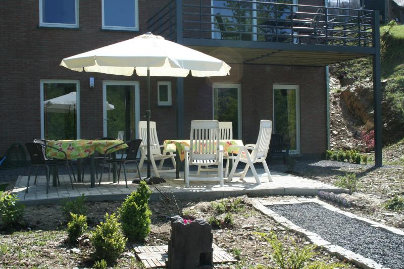 Nice holiday house in historical surrounding - Image 1 - Bouillon - rentals
