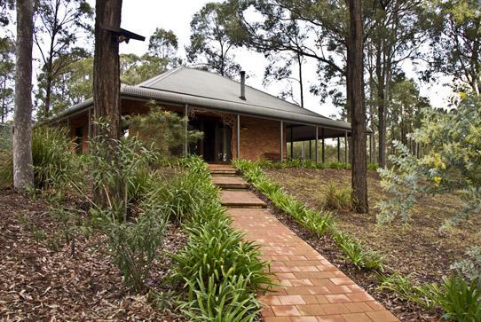 The Cottage Hunter Valley - Image 1 - Lovedale - rentals