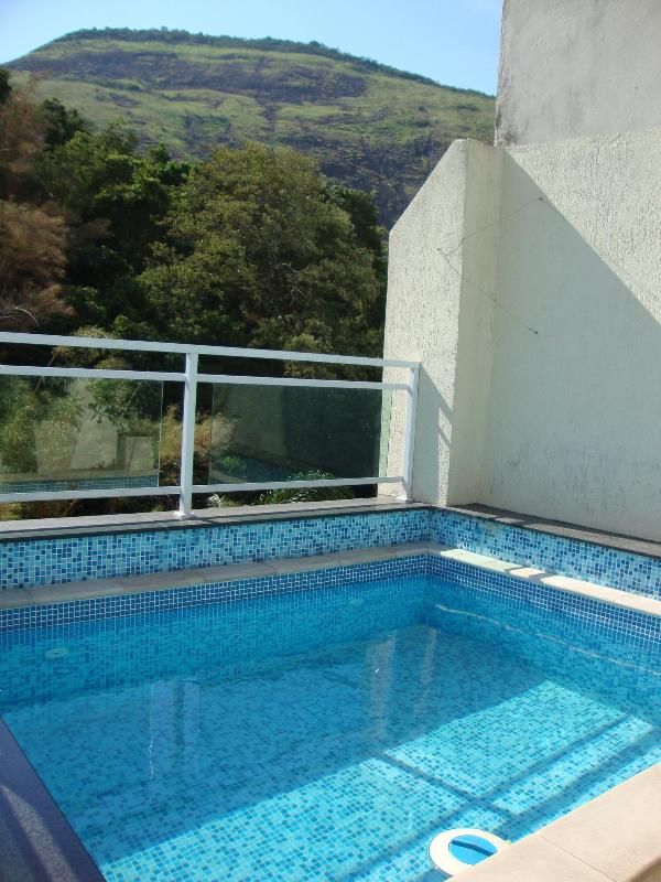 Own Private Pool - 1 Bedroom with private Pool and Terrace in Copacabana - Rio de Janeiro - rentals