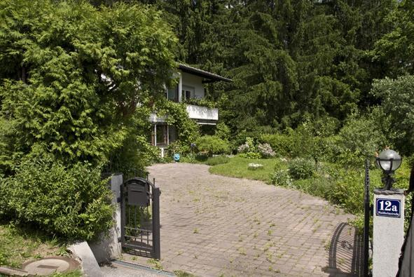 House on the edge of the forest - Image 1 - Villach - rentals