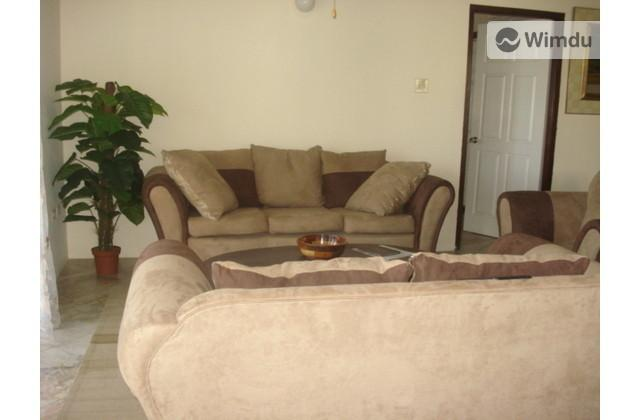Hibiscus Apartment - Sungold House, Heywoods, St. Peter-3-bedroom apt - Gibbs - rentals