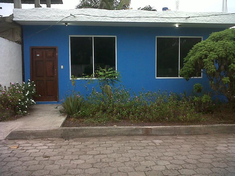 The front of the Little House - Our Little House - Puerto Ayora - rentals
