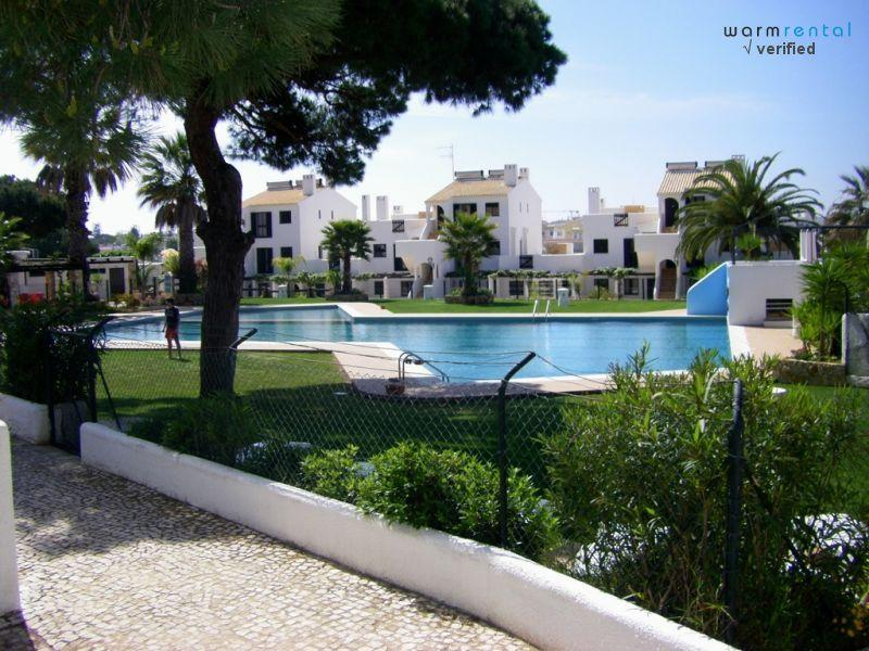 Exterior Area  - Crosby Apartment - Portugal - rentals