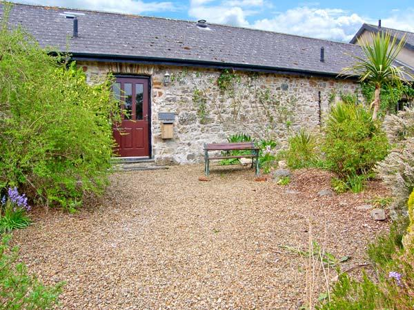 4 ROGESTON COTTAGES, woodburner, romantic retreat, contemporary furnishings and traditional features, near Broad Haven, Ref: 24957 - Image 1 - Broad Haven - rentals