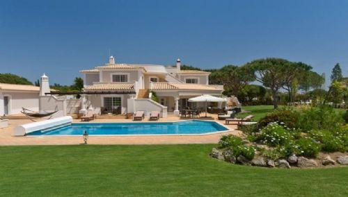 Modern 4 Bed Villa - Quinta do Lago- PV4-70 - Image 1 - Quinta do Lago - rentals