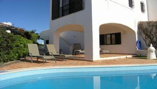 2 Bed Apartment - Vale do Lobo - PV2-17 - Image 1 - Vale do Lobo - rentals