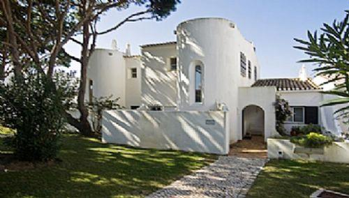 Villa with spectacular views - Vale do Lobo:PV3-63 - Image 1 - Vale do Lobo - rentals