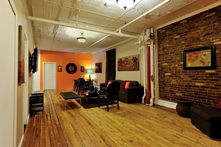 4bed 2bath Loft in Chelsea ! #8619 - Image 1 - New York City - rentals