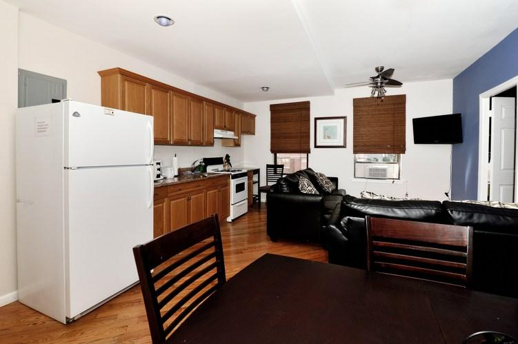 Amazing Manhattan 3 bedroom ** 8402 - Image 1 - New York City - rentals