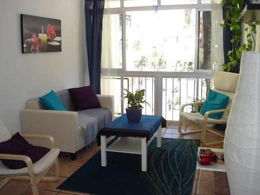 All brand new -Malaga 2 bedroom close to the beach - Image 1 - Malaga - rentals