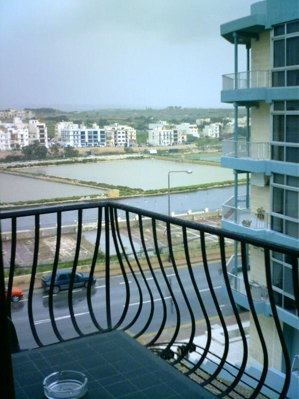 Seaside apartment - Image 1 - Kenly - rentals