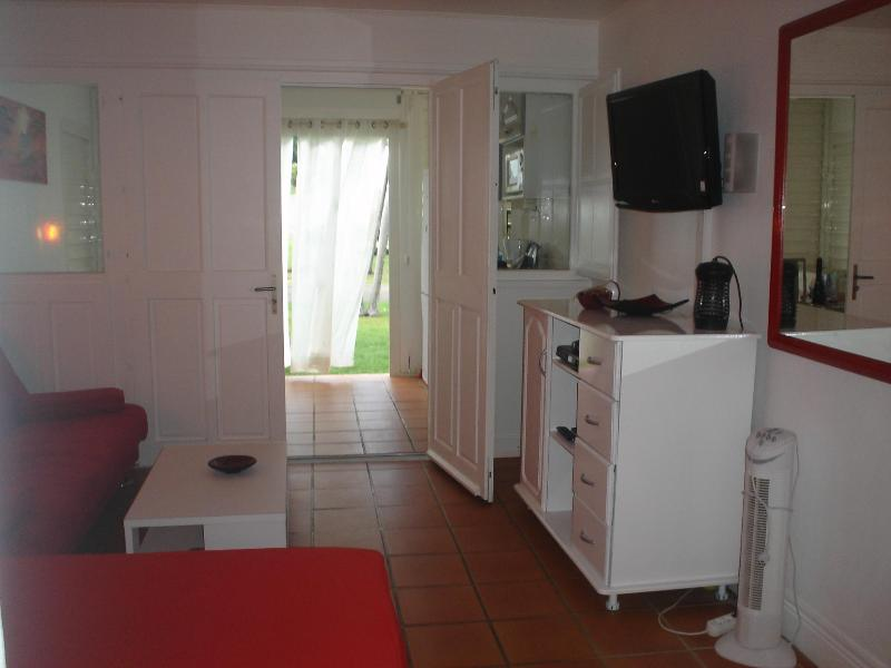 Rental Vacation in a Luxury Place in St François - Image 1 - Saint-François - rentals