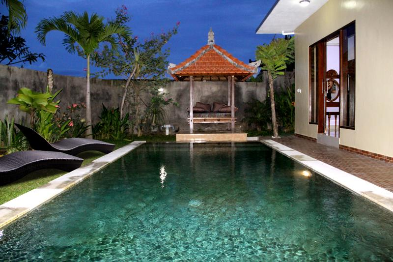 Private Pool - Villa Uma for Relaxing Holidays, Pool, Quiet, Save - Seminyak - rentals