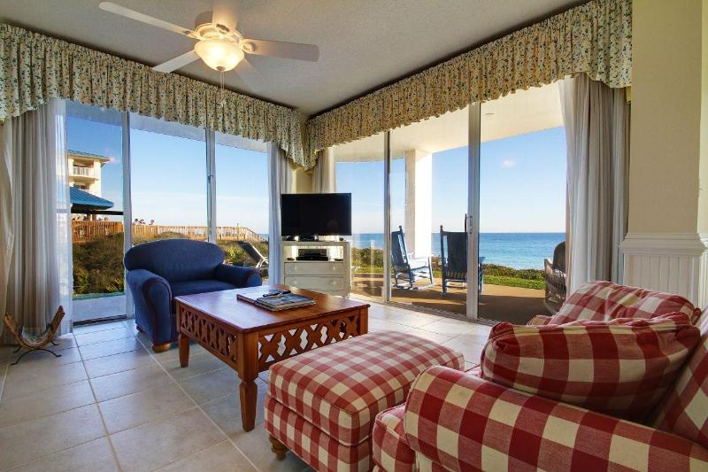 High Pointe 11W - Image 1 - Panama City Beach - rentals