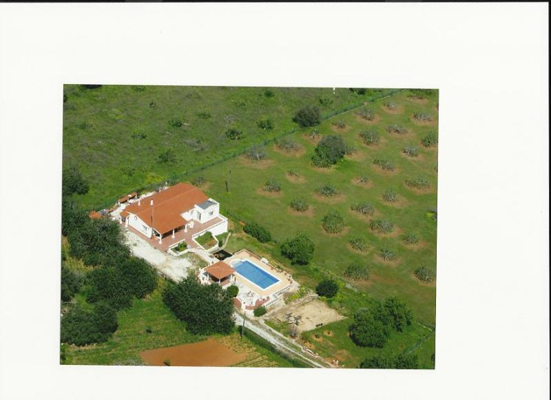 Central, but you feel your in the countryside - Private Double Room, B&B or Respite Care in Guia - Albufeira - rentals