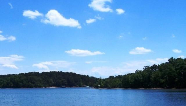 View the dock - Relax on Riviera - Hartwell - rentals