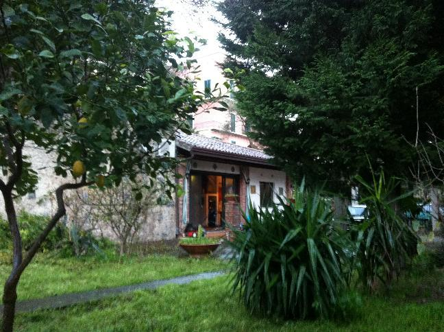 TAORMINA H.Center charming cottage and garden 5pax - Image 1 - Taormina - rentals