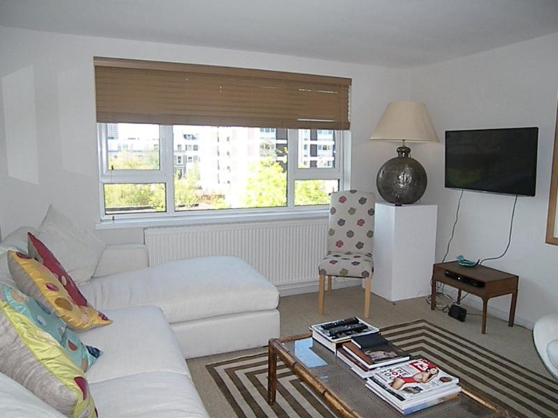 Sitting room - Manning House, Notting Hill, W11. - London - rentals