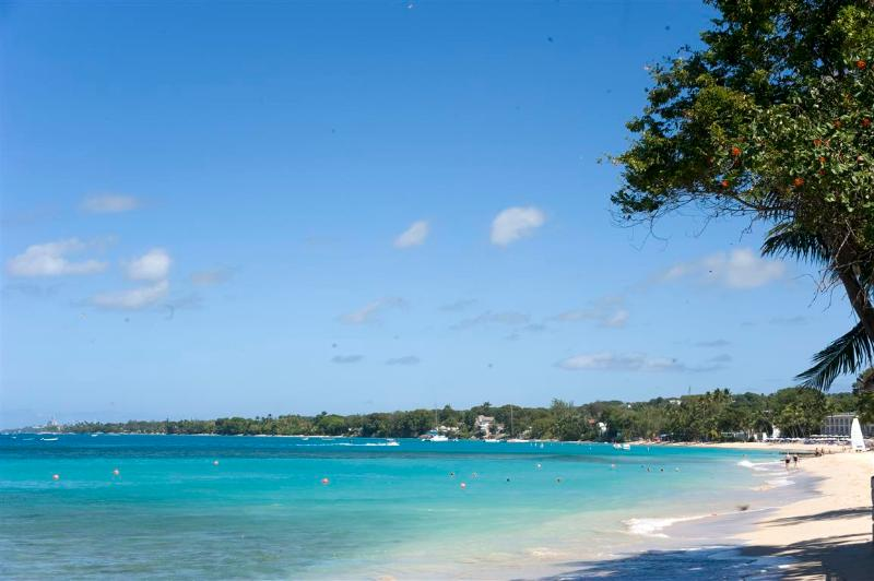Local Beach - **Luxury Townhouse** St James Barbados West Coast - Saint James - rentals