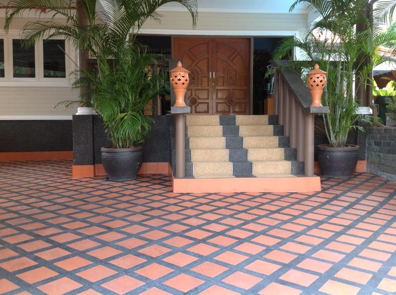car park - Kamala Beach,,Phuket,Beautiful Villa 1 in private gated estate - Kamala - rentals