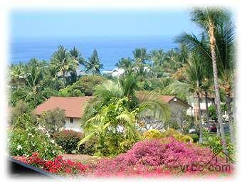 BOOK IRONMAN OCEAN VIEWS - LOCATIONLast Minute Specials - Email Us Now FOR Your Special Rate - Image 1 - Kailua-Kona - rentals