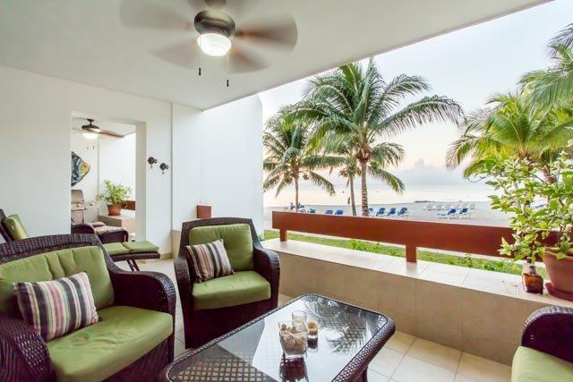 Casa Buena Vida (5120) - Right on the Sand, 1700 Sq Ft of Living Space - Image 1 - Cozumel - rentals