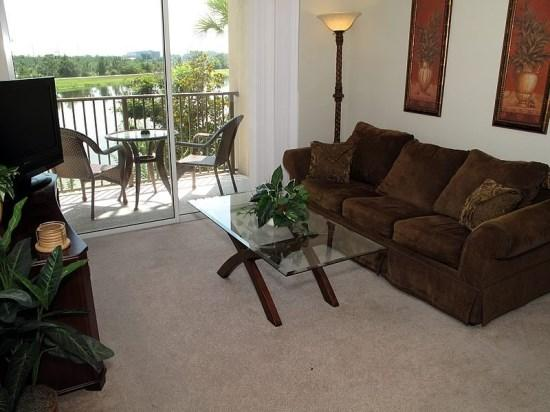 VC3C4114BD-203 Beautiful 3 Bedroom Condo in Vista Cay - Image 1 - Orlando - rentals