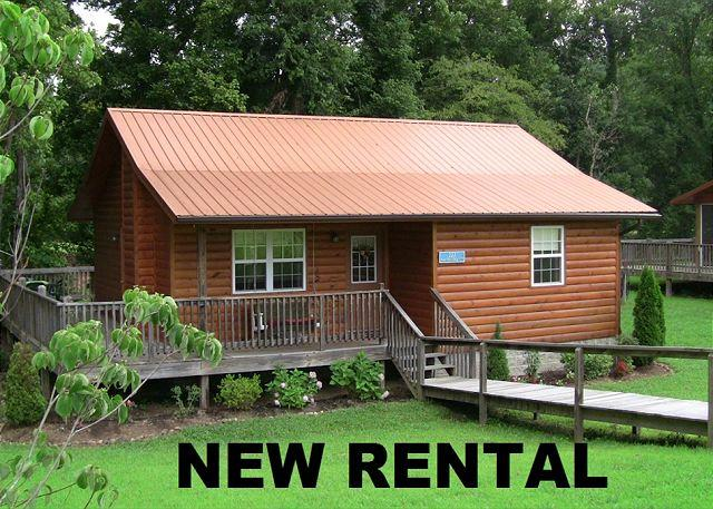 Rocky River Cabin: 2 bedroom/2 Bath Fishing/Restful Getaway - Image 1 - Rock Island - rentals