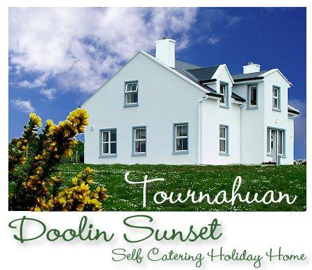 This is our house located inbetween Lisdoonvarna & Doolin in the Burren area. - Amazing holiday home available all year - Doolin - rentals