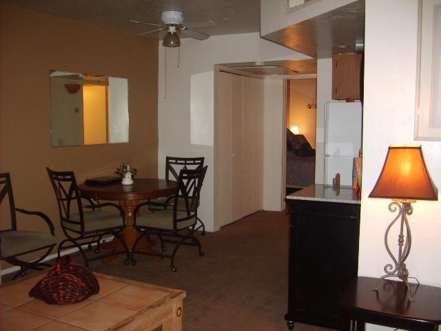 dining area - Cozy Southwest Condo - Surprise - rentals