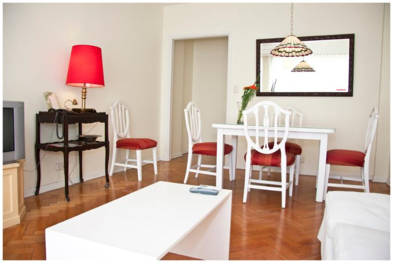 Nice and sunny apartment in Palermo Botanico - Image 1 - Buenos Aires - rentals