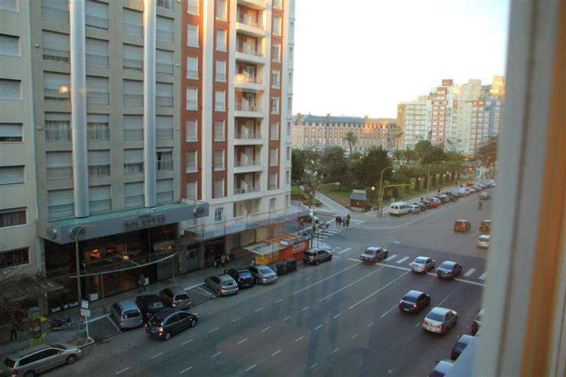 2 bedroom steps away from Plaza Colon, recycling. - Image 1 - Mar del Plata - rentals