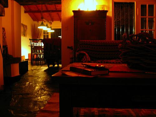Intimate and relaxing Estancia - Image 1 - Capilla del Senor - rentals