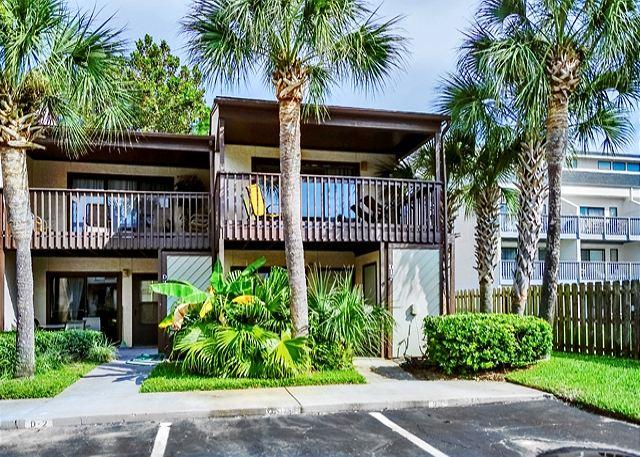 BEAUTIFUL UPGRADES WITH ROOM TAKE 25% OFF ALL SEPT/OCT DATES! - Image 1 - Panama City Beach - rentals