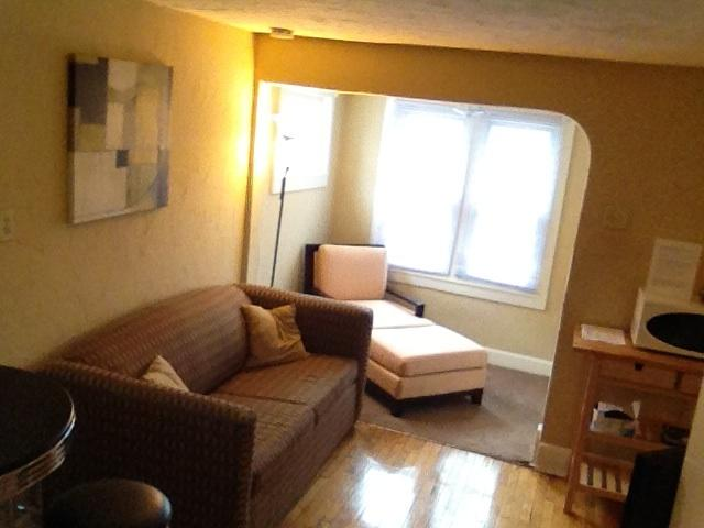 Cozy, Clean and Near Downtown! - Image 1 - Cleveland - rentals