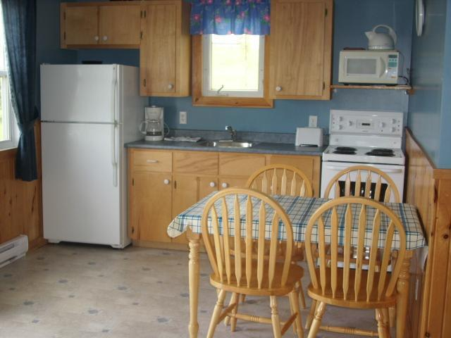 Cavendish PEI Area - 2 Bedroom Cottage (6) - Image 1 - Cavendish - rentals