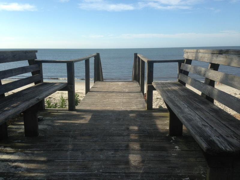 Ocean Ave Beach Landing  - The Cape Codder - Steps from Nantucket Sound - Harwich Port - rentals