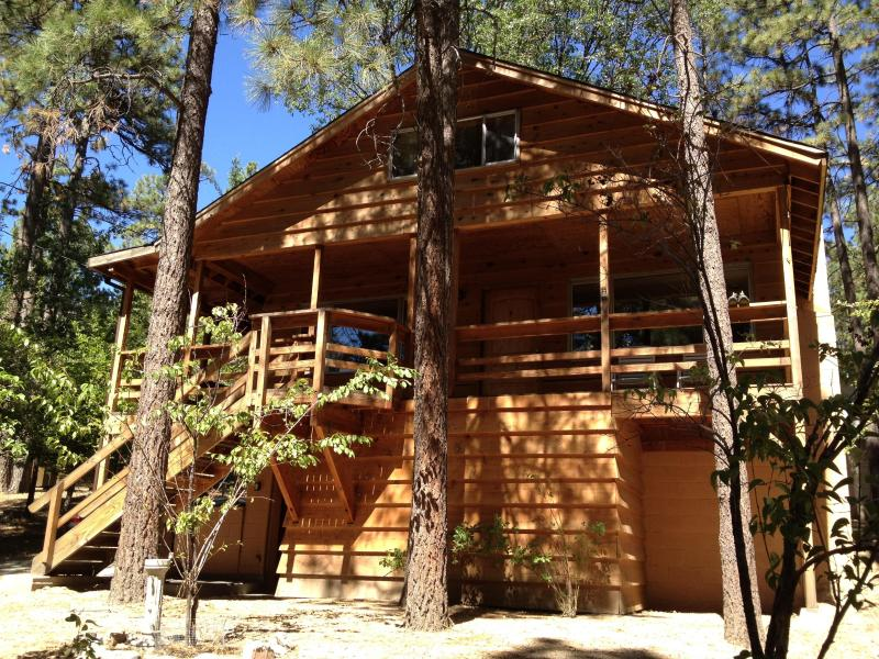 Beautiful Cozy Home in Idyllwild - Image 1 - Idyllwild - rentals