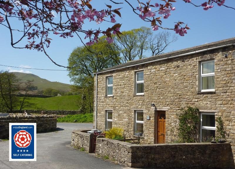 Yorkshire Dales Holiday Cottage, Appersett near Hawes - Yorkshire Dales Holiday Cottage near Hawes - Hawes - rentals