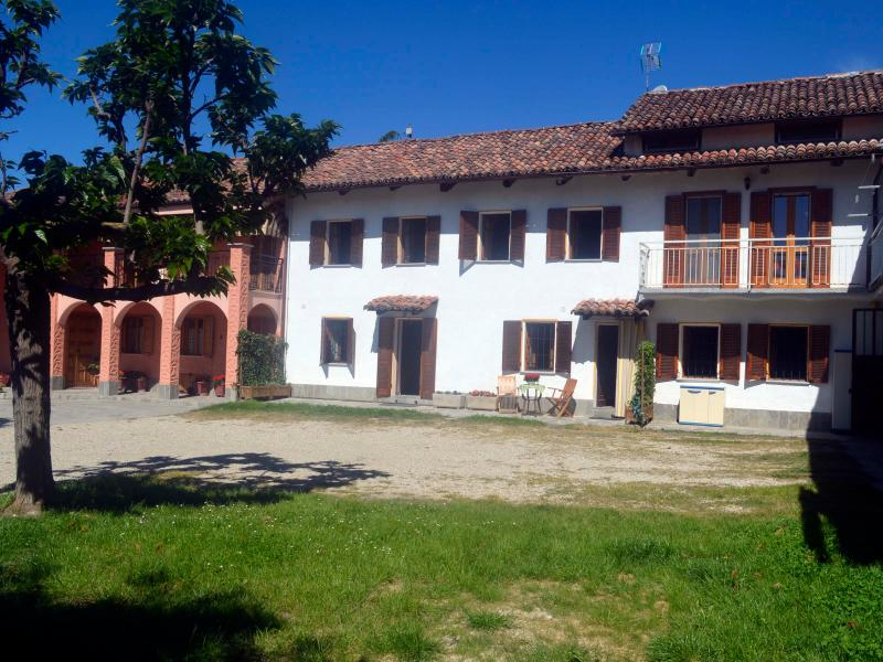 The House - Langhe Country House Alba Neive - Neive - rentals