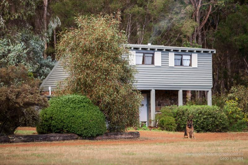 Cottage secluded in the forest - Margaret River Stone Cottages - Margaret River - rentals
