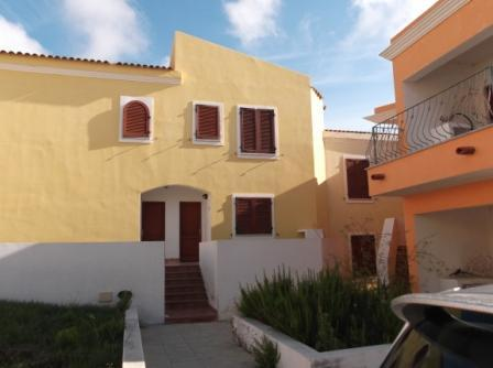Outside - Moon Valley House_nice and low cost accommodation! - Santa Teresa di Gallura - rentals