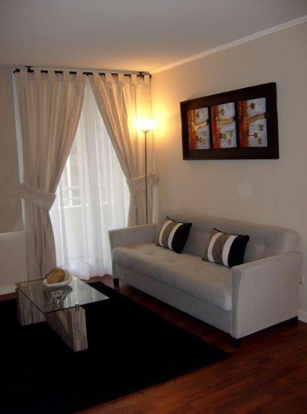 Apartment 2 room suite - Image 1 - Santiago - rentals