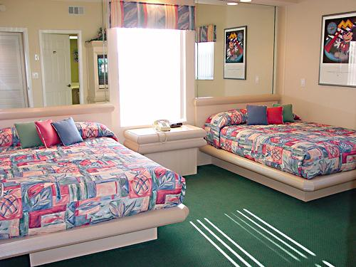 1 bedroom at Westgate Town Centre 10mins Disney - Image 1 - Kissimmee - rentals