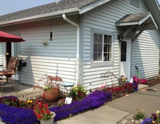 Welcome - Get away from it all! Guesthouse on large property - McKinleyville - rentals