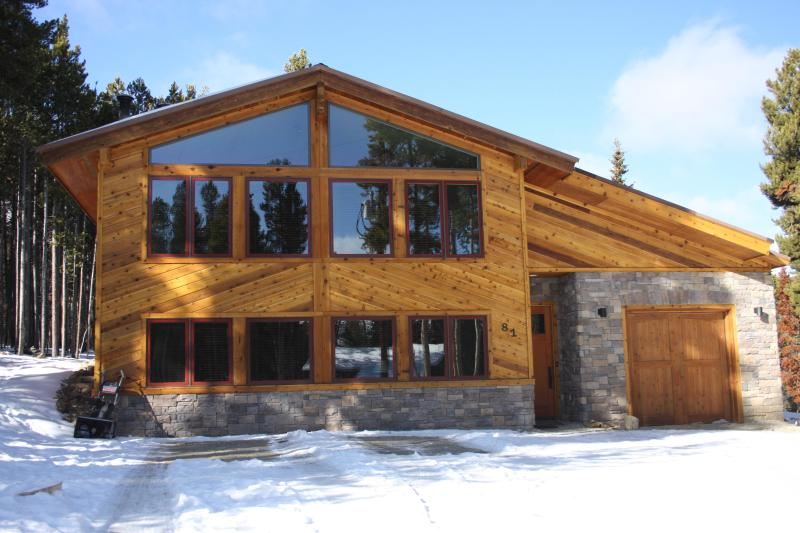 Flurry Lodge in all its glory - Relaxing Breckenridge Escape Stunning 4 BR House - Breckenridge - rentals