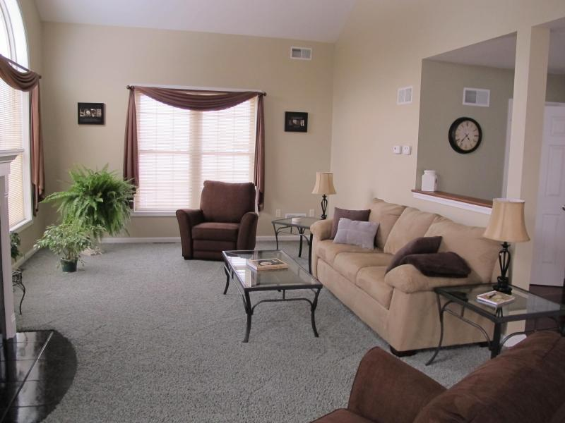 Simple Elegance = Peaceful Rest - Image 1 - Myerstown - rentals