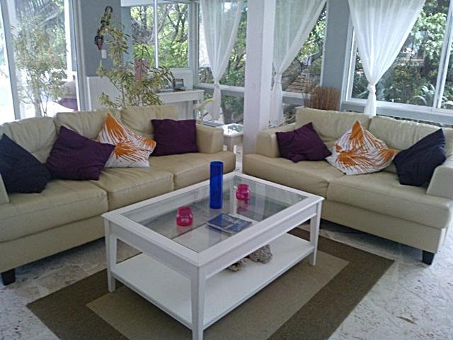 Luxury penthouse, with ocean and city view - Image 1 - Cabarete - rentals