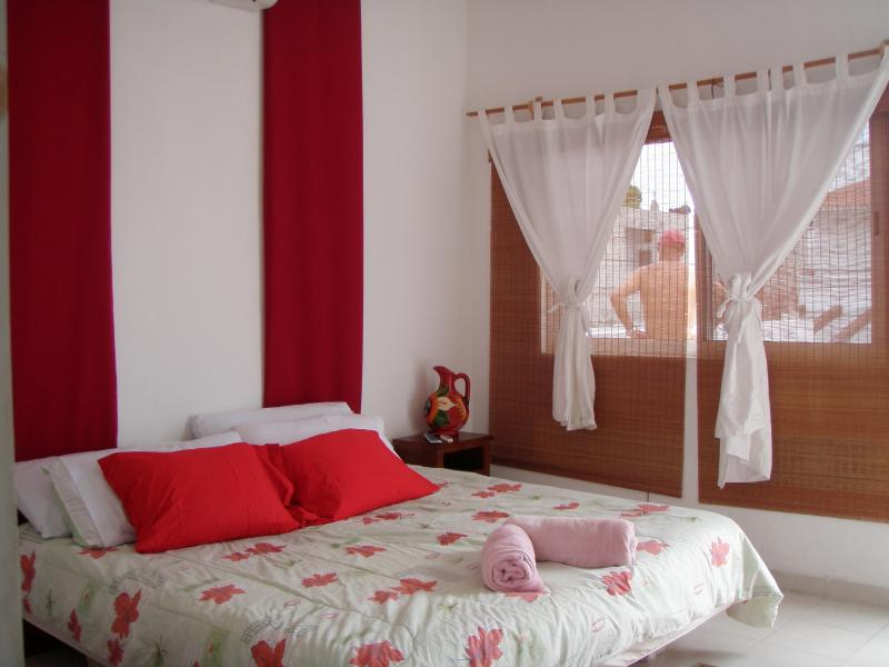 2nd floor - PSMLGC ~Steves casa, 4 bedroom Cozumel Guesthouse - Cozumel - rentals